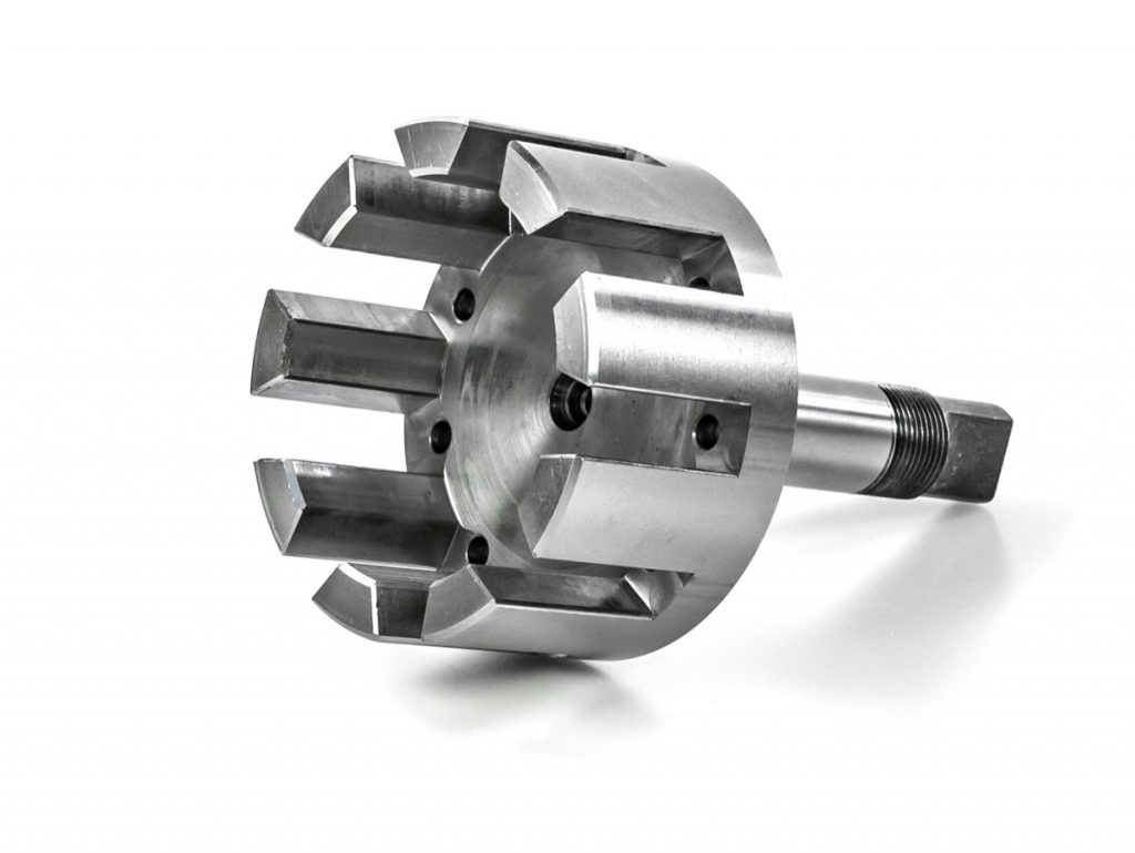 CNC turned parts Leicester & Midlands