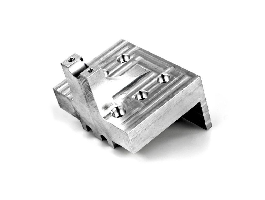 CNC machined components Midlands