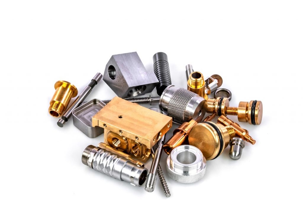 Turned Components Manufacturer UK