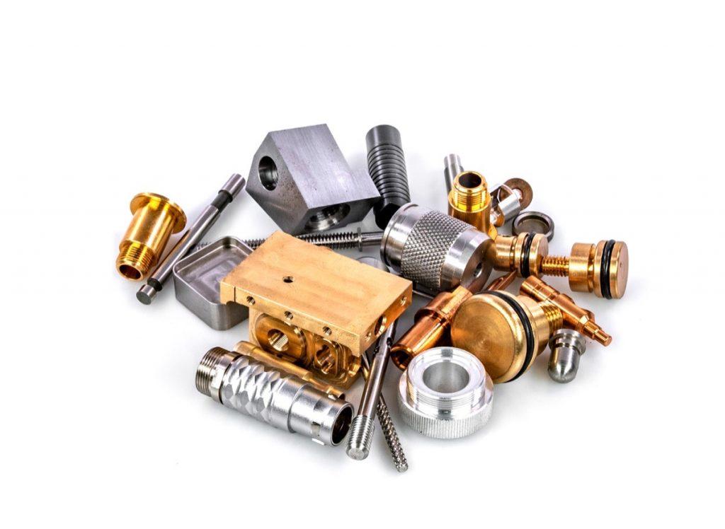 Turned Components Manufacturer UK