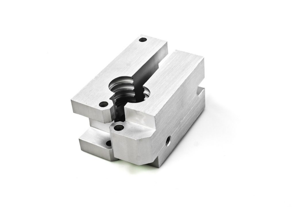 Machined components & assembly parts Midlands